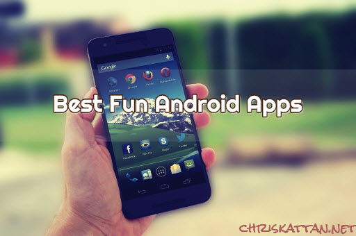 best fun android apps